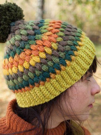 warmsquirrel crochet beanie