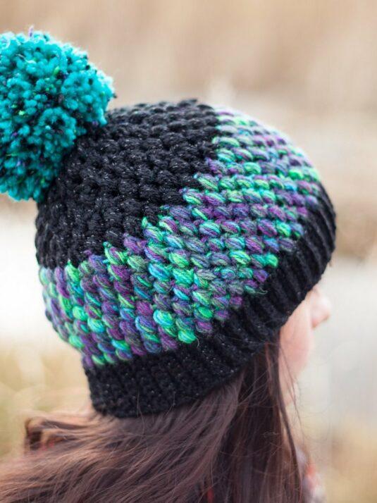 warmsquirrel-crochet-beanie-northern-lights-right