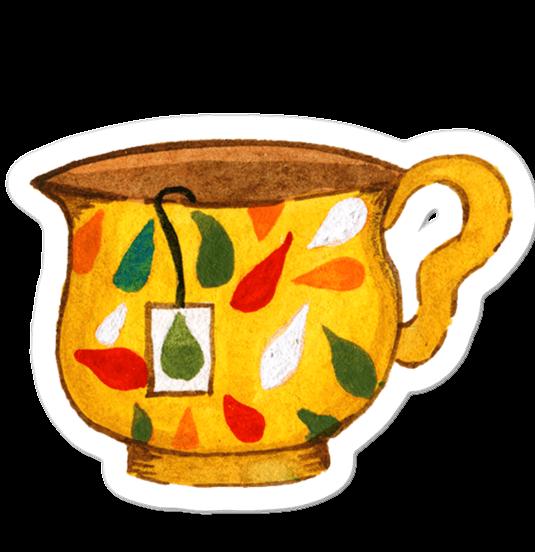 WarmSquirrel Cup Transparent Mockup Default Default X