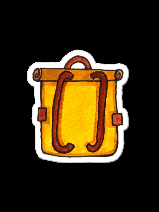 WarmSquirrel Bag Mockup Default Default X