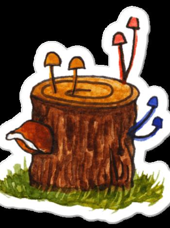 WarmSquirrel Logsticker Mockup Default Default X